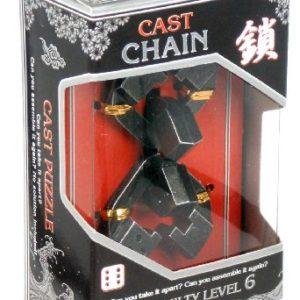 Import-AnglaisHanayama-Cast-Chain-Puzzle-0