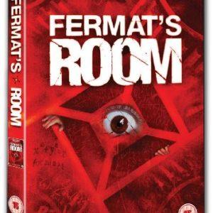 Fermats-Room-DVD-2007-Edizione-Regno-Unito-0